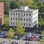 Kantoor dat luistert werkplekken Groningen flexibele werkplek vergaderen Stadspark kantoorunit lekkere koffie flexwerkplek flexplek kantoorruimte